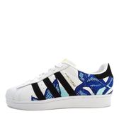 Adidas Originals Superstar W [B28014] 女鞋 運動 休閒 白  黑