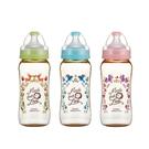 小獅王辛巴 simba 桃樂絲PPSU寬口大奶瓶360ml (三色可選)