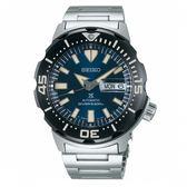 【分期0利率】SEIKO 精工錶 PROSPEX 機械錶 4R36-07B0B 潛水錶43.8 公司貨 SRPD25J1