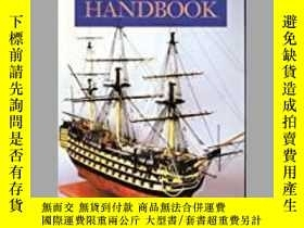 二手書博民逛書店The罕見New Period Ship Handbook (damaged)-新時期船舶手冊(損壞)Y414