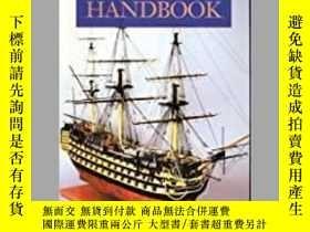 二手書博民逛書店The罕見New Period Ship Handbook (damaged)-新時期船舶手冊(損壞)Y414