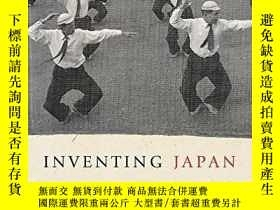 二手書博民逛書店Inventing罕見JapanY256260 Ian Buruma Phoenix Press 出版200