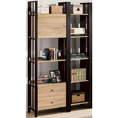 書櫃 書櫥 QW-537-2A 鋼尼爾3.5尺書櫃【大眾家居舘】