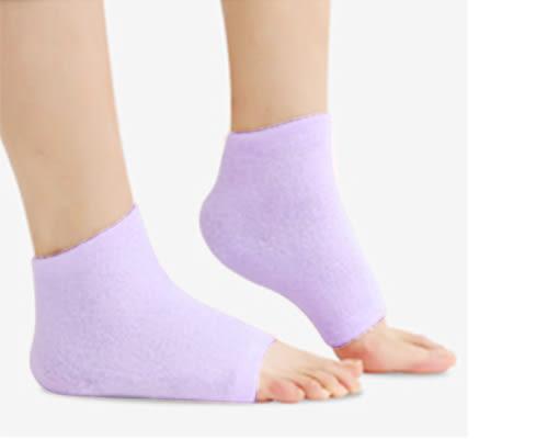 光瑕無痕露 趾腳跟修護套 (凝膠型) 保濕足套 凝膠腳套 凝膠修護套【mocodo 魔法豆】
