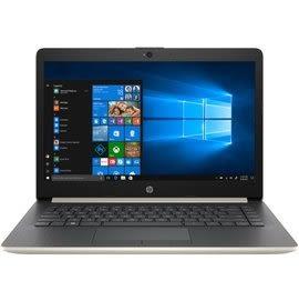 HP HP 14-ck1000TX 金 14吋筆電 i7-8565U/4G/1TB/AMD520 2G ( I7輕薄獨顯強效機 )