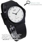 CASIO卡西歐 MQ-24-7E 指針錶 白面 35mm 時間玩家 MQ-24-7ELDF 男/女 學生錶 都適合配戴 數字錶