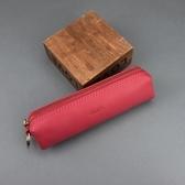義大利植鞣皮革筆套-95066-09- OMC