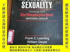 二手書博民逛書店Issues罕見in Adolescent Sexuality: