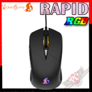 [ PC PARTY ] Wicked Bunny Rapid RGB 電競滑鼠