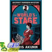 2018 amazon 亞馬遜暢銷書 All The World's A Stage: Erast Fandorin 11 (Erast Fandorin Mysteries)