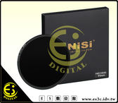ES數位 NiSi ND1000 95mm 減10檔光 ZEISS 蔡司 Distagon T* 2.8/15 15mm F2.8 鏡頭 專用 ND鏡