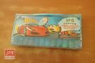 超跑 跑車 24色手提盒彩色筆 粉 815420