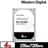 Western Digital WD 威騰 Ultrastar DC HC310 4TB 3.5吋 企業級硬碟