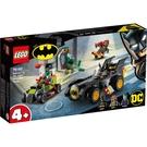 LEGO樂高 76180 Batman ...