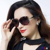 【Bbay】太陽眼鏡 墨鏡偏光 太陽鏡 圓臉墨鏡 外線 眼鏡 韓版