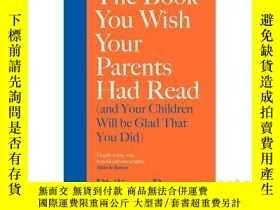 二手書博民逛書店你希望你父母讀過的書The罕見Book You Wish You