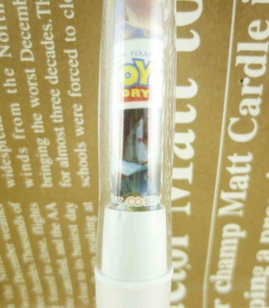 【震撼精品百貨】Metacolle 玩具總動員-健握筆-自動鉛筆-灰色
