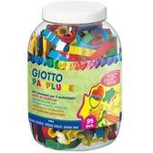 【義大利 GIOTTO】689000  黏土工具組(95pcs桶裝) /組