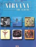 二手書博民逛書店 《Nirvana: The Albums》 R2Y ISBN:0634013181│Hal Leonard Publishing Corporation