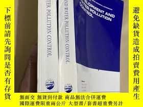 二手書博民逛書店Proceedings罕見of 3Rd Iawprc Regional Coference Asian Water