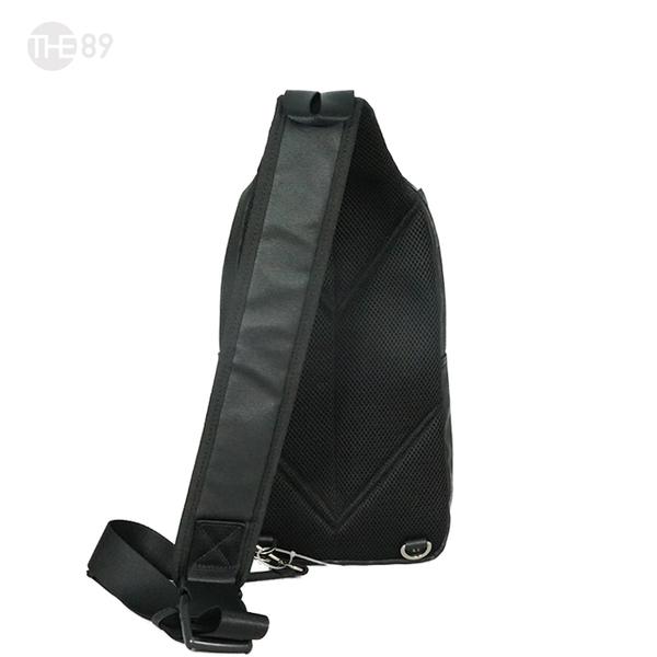 【THE89】科技品格986-7101肩背包