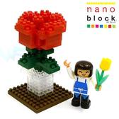 【日本 Kawada 河田】Nanoblock 迷你積木 十分感謝你 ML-030