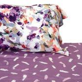 HOLA home采慕莫代爾床包枕套組 雙人