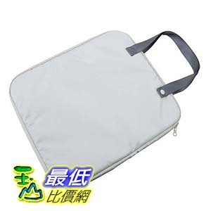 [106美國直購] Umbra 294224 261 旅行/外出多用途旅行包 灰 Verso Hanging Travel Organizer  Grey