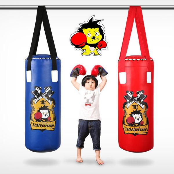 兒童拳擊沙袋  健身不倒翁【潮咖範兒】