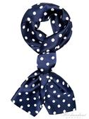 圍巾ins小絲巾夏季脖子扎頭髮薄款細窄小長條女百搭包包領巾 黛尼時尚精品
