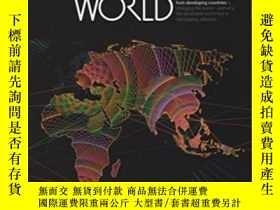 二手書博民逛書店The罕見Developing WorldY255174 Fre
