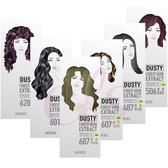 舒妃 SOFEI 型色家 植萃添加護髮染髮霜 霧感系列 多款供選☆艾莉莎ELS☆