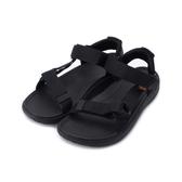 TEVA SANBORN SANDAL 圖紋涼鞋 黑 TV1015156BLK 男鞋