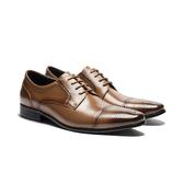 Waltz-紳士鞋212583-06棕