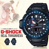 G-SHOCK GWN-1000B-1B 高規格航海電波錶 GWN-1000B-1BDR 現貨+排單 熱賣中!