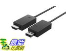 [106美國直購] 適配器 Microsoft Wireless Display Adapter P3Q-00001
