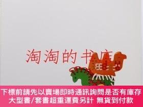 二手書博民逛書店excellent罕見toys from europe for children and adult <ニキティキ