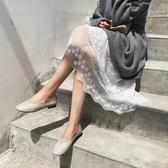 吊帶裙 襯裙 秋冬季新款女士大碼內搭背心打底裙蕾絲拼接中長款吊帶寬鬆洋裝