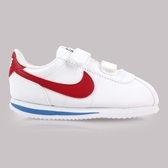 NIKE CORTEZ BASIC SL (TDV) 男女童復古休閒鞋 (免運 童鞋≡排汗專家≡