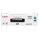 【限時促銷】Canon CRG-331 藍 原廠碳粉匣 適用MF8280cw MF628cw