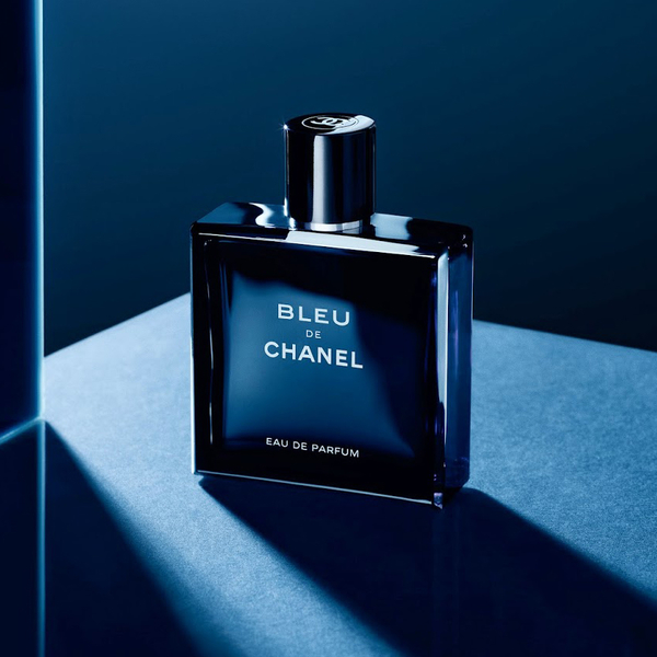 CHANEL香奈兒 Bleu de Chanel 藍色男性淡香精 50ml 專櫃公司貨【SP嚴選家】