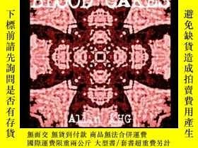 二手書博民逛書店Blood罕見CakesY360448 Allin Khg Createspace Independent P