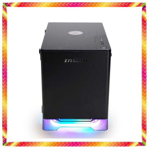 華擎水冷 B560M 無線WIFI i5-11600K 處理器 1TB M.2 固態硬碟 無線充電