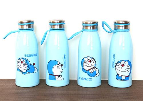 哆啦A夢 玻璃隨手杯