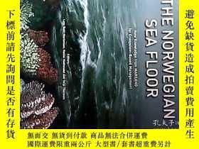 二手書博民逛書店THE罕見NORWEGIAN SEA FLOORY10016 THE NORWEGIAN SEA FLOOR