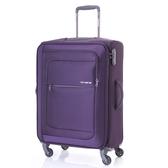 Samsonite 新秀麗 AA4 超輕量 行李箱 POPULITE 24吋 可加大 布面 旅行箱