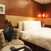 【台北】寶格利時尚旅館-奢華藍鑽2.5小時休憩券