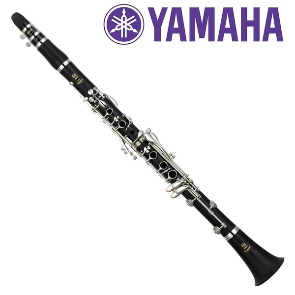 小叮噹的店-YAMAHA YCL-255 學生級 豎笛 黑管 Bb調 YCL255ID