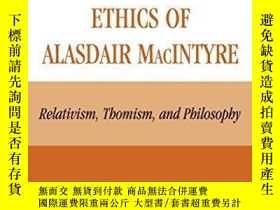 二手書博民逛書店Tradition罕見In The Ethics Of Alasdair MacintyreY256260 L