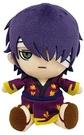 【高杉晉助 絨毛玩偶】銀魂 高杉晉助 絨毛玩偶 娃娃 Gintama 日本正版 該該貝比日本精品